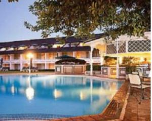 Swazi-hotel